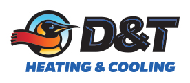 D & T Heating & Cooling Inc, Newark Delaware