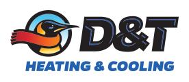 D & T Heating & Cooling Inc, Newark Delaware